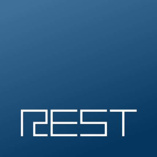 REST extension logo